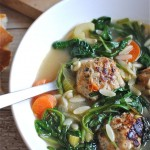 Jo Maries Italian Wedding Soup Picture