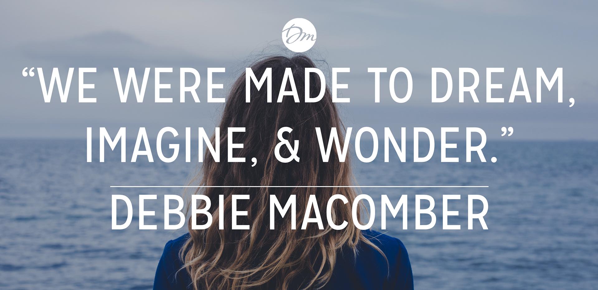 Quotes — Debbie Macomber