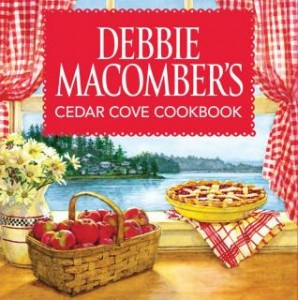 Cedar Cove Cookbook