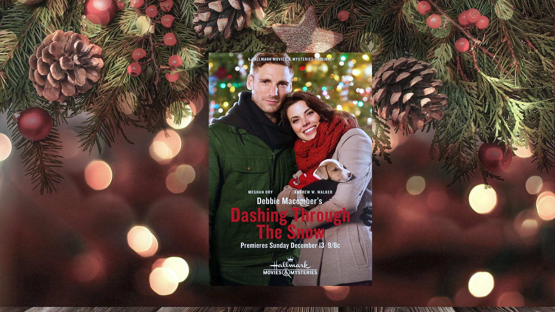 Categories Christmas Movies — Debbie Macomber