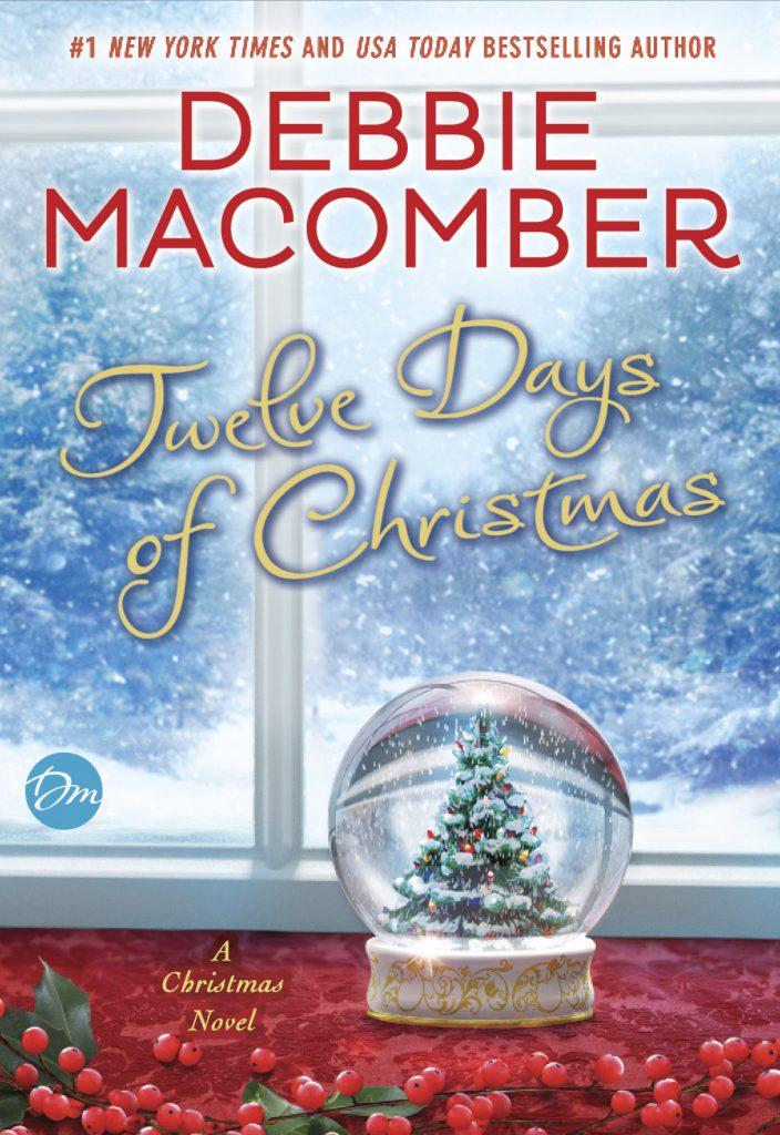 2016-10 - Twelve Days of Christmas - 2016 HC