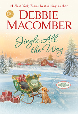 Does Debbie Macomber, Author, Have A New 2020 Christmas Book Out Debbie Macomber — #1 New York Times and USA Today Bestselling Author